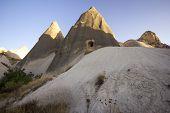 Cappadocia (turkey)