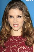 LOS ANGELES - MAR 22: Anna Kendrick at the Geffen Playhouse's Annual 'Backstage At The Geffen' Gala