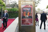 LOS ANGELES - MAR 22: Atmosphere at the Geffen Playhouse's Annual 'Backstage At The Geffen' Gala at