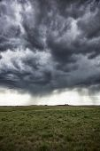 Great Plains Rainstorm
