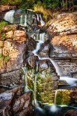 Little High Falls - Potts Creek