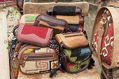 Hand Made Handbags