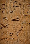 Egypt Script