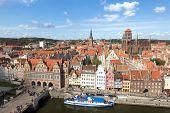 Gdansk Poland