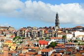 Porto Old City, Portugal