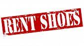 Rent Shoes