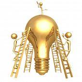 Idea Climb On