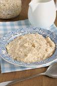 Oatmeal Or Porridge