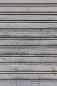 Old Corrugated Metal Sheet Texture