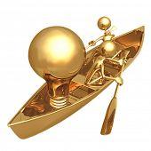 Rowboat Idea