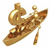 Rowboat Dollar