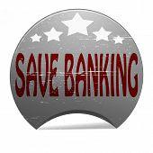Save Banking