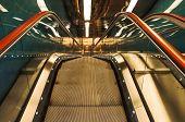 Naples subway