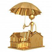 Umbrella Coverage Home