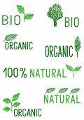 Bio Symbols