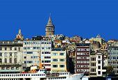 Karakoy, Istanbul.