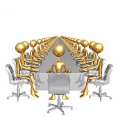 Endless Meeting