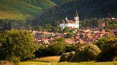 Rasinari Church, Sibiu - Marginimea Sibiului