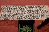 Historic Monasterio de Santa Catalina