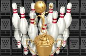 3D Bowling Concept