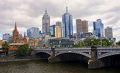 Melbourne, Australia.. - December 30, 2014:  St Paul S Anglican