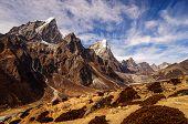 Himalaya Valey.