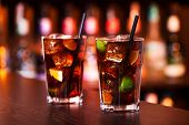 Cocktails Collection - Cuba Libre