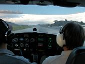 aviation pilot and instructor
