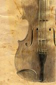Old Fiddle