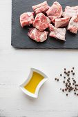 Ingredients For Beef Stew With Olive Oil