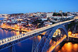 pic of dom  - Porto Old City - JPG
