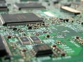 Electronics Research And Development