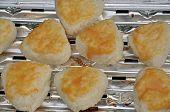 Grilled Riceballs