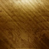 Metal.Metal texture.Golden Metal plate. Gold texture. Metal background. Polished metal. Metal textur poster