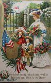 Memorial Day 1909