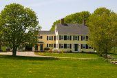 Essex Farmhouse