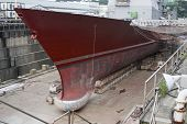 Japanese Dry-dock
