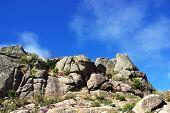 .national Park Of Peneda Geres, Portugal