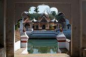 Shri Nageshi Temple