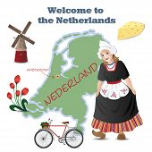 Welcome to the Netherlands