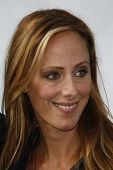 LOS ANGELES - SEPT 25: Kim Raver at the IRIS, A Journey Through the World of Cinema by Cirque du Sol