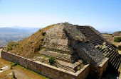 Pirâmide, México