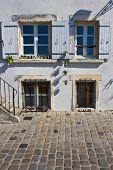 Architecture of La Rochelle