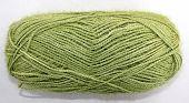 Thread Of Green Colour