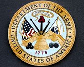 Department of the Army, United States of America