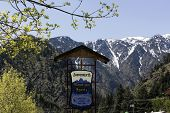 Leavenworth mountain sport