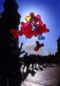 Baloon Fantasy