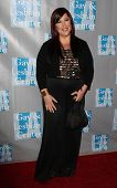 BEVERLY HILLS - MAY 19: Carnie Wilson at the L.A. Gay & Lesbian Center's 'An Evening With Women held