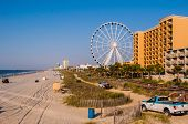 Myrtle Beach Carolina del sur