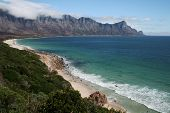 South African Coastline